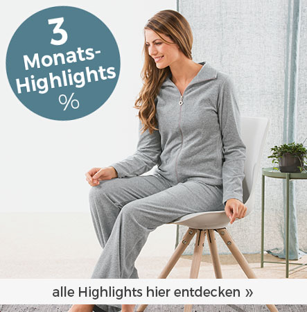 nsere Monats-Highlights im Januar!