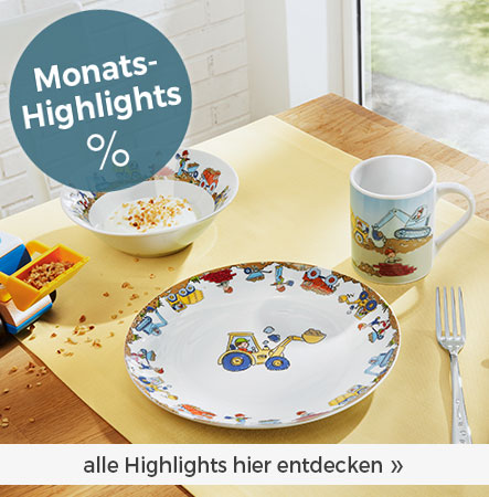 Unsere Monats-Highlights im April!